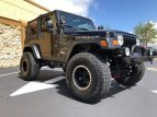 2006 Jeep Wrangler for sale 101039541