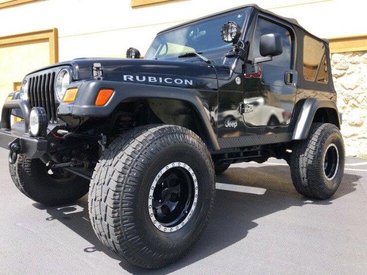 2006 Jeep Wrangler For Sale Near Jupiter Florida 33458 Classics On Autotrader
