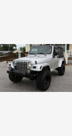 2006 Jeep Wrangler 4WD Unlimited for sale 101184307