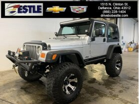 2006 Jeep Wrangler 4WD X for sale 101217660