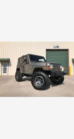 2006 Jeep Wrangler 4WD X for sale 101246262