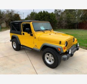 2006 Jeep Wrangler 4WD Unlimited for sale 101277438