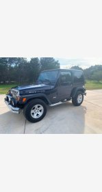 2006 Jeep Wrangler 4WD Rubicon for sale 101293833