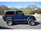 2006 Jeep Wrangler for sale 101405602
