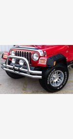 2006 Jeep Wrangler for sale 101430926