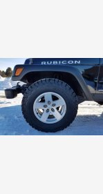 2006 Jeep Wrangler for sale 101446902