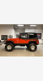 2006 Jeep Wrangler for sale 101455134