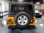 2006 Jeep Wrangler for sale 101589705