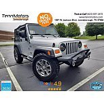 2006 Jeep Wrangler for sale 101592820