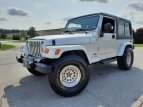 2006 Jeep Wrangler for sale 101603085