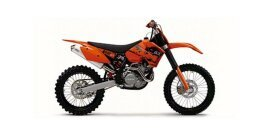2006 KTM 105SX 525 specifications