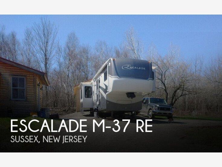 2006 KZ Escalade for sale 300328171