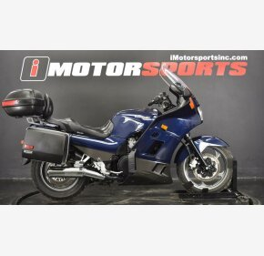 2006 Kawasaki Concours 1000 for sale 200722858