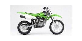 2006 Kawasaki KLX110 125 specifications