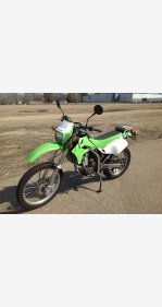 2006 Kawasaki KLX250S for sale 200718572