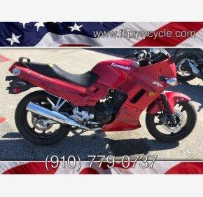 Kawasaki Ninja 250R Motorcycles for Sale - Motorcycles on