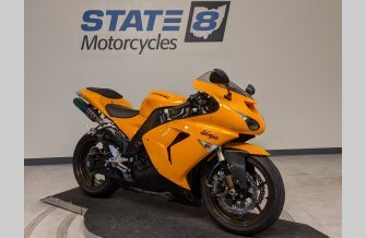 2006 Kawasaki Ninja ZX-10R for sale 201002905