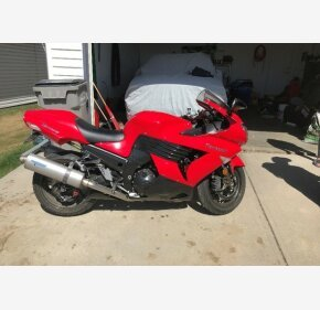 2006 Kawasaki Ninja ZX-14 for sale 200577958