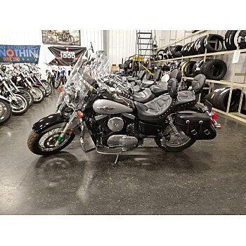 2006 Kawasaki Vulcan 1500 for sale 200598571