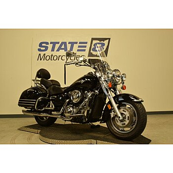 2006 Kawasaki Vulcan 1600 for sale 200693947