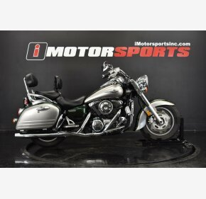 2006 Kawasaki Vulcan 1600 for sale 200606055