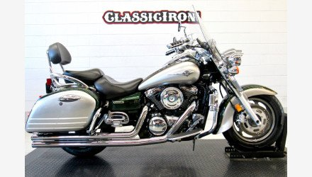 2006 Kawasaki Vulcan 1600 for sale 200663734