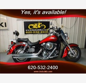 2006 Kawasaki Vulcan 1600 for sale 200863298