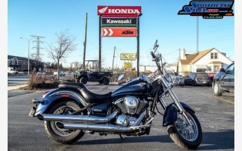 2006 Kawasaki Vulcan 900 for sale 200618282