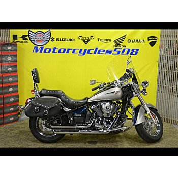 2006 Kawasaki Vulcan 900 for sale 200665341
