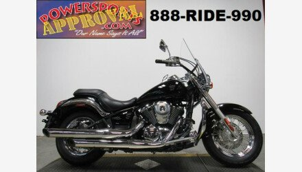 2006 Kawasaki Vulcan 900 for sale 200681463