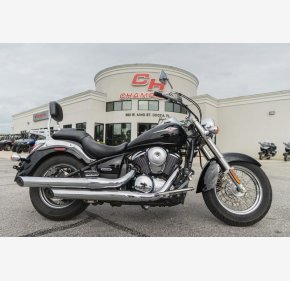 2006 Kawasaki Vulcan 900 for sale 200705873