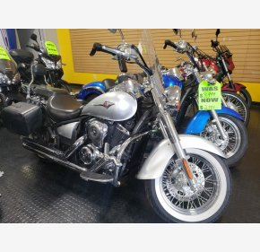 2006 Kawasaki Vulcan 900 for sale 200711349