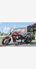 2006 Kawasaki Vulcan 900 for sale 200762375