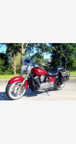 2006 Kawasaki Vulcan 900 for sale 200782789