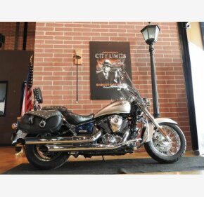 2006 Kawasaki Vulcan 900 for sale 200782903