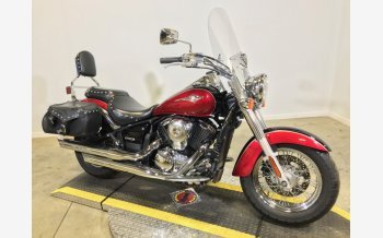 2006 Kawasaki Vulcan 900 for sale 200953302