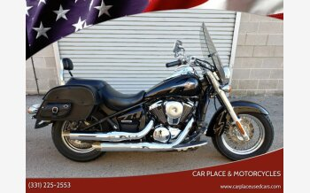 2006 Kawasaki Vulcan 900 for sale 201051680