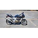 2006 Kawasaki Z750S for sale 201113330