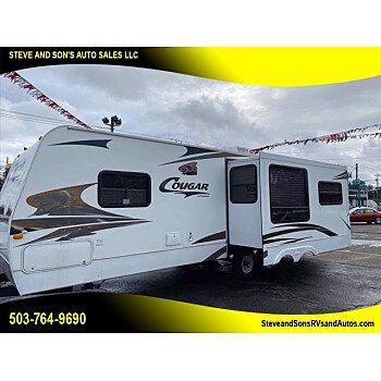 2006 Keystone Cougar for sale 300266267