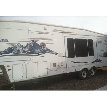 2006 Keystone Montana for sale 300160242
