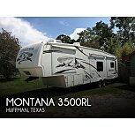 2006 Keystone Montana 3500RL for sale 300242252
