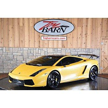 2006 Lamborghini Gallardo for sale 101087740