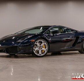 2006 Lamborghini Gallardo for sale 101200594
