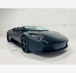 2006 Lamborghini Murcielago for sale 101247949