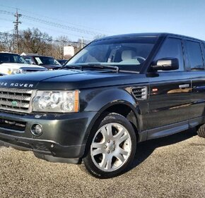 2006 Land Rover Range Rover Sport for sale 101458688