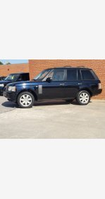 2006 Land Rover Range Rover HSE for sale 101278816