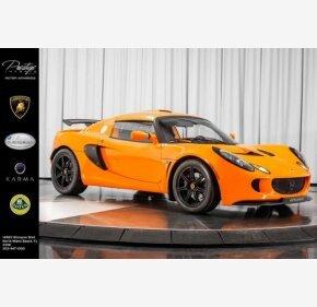 2006 Lotus Exige for sale 101077360