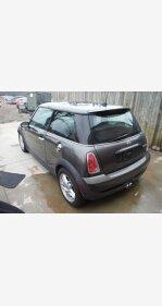 2006 MINI Cooper S Hardtop for sale 100292223