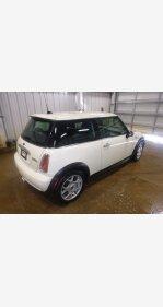 2006 MINI Cooper S Hardtop for sale 101046274
