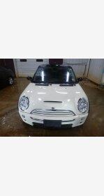 2006 MINI Cooper S Hardtop for sale 101046840